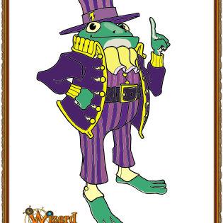 FN - romainbowen - Artwork Folder - Pirate101 and Wizard101 Arts